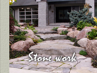 Click to launch Stone Slideshow